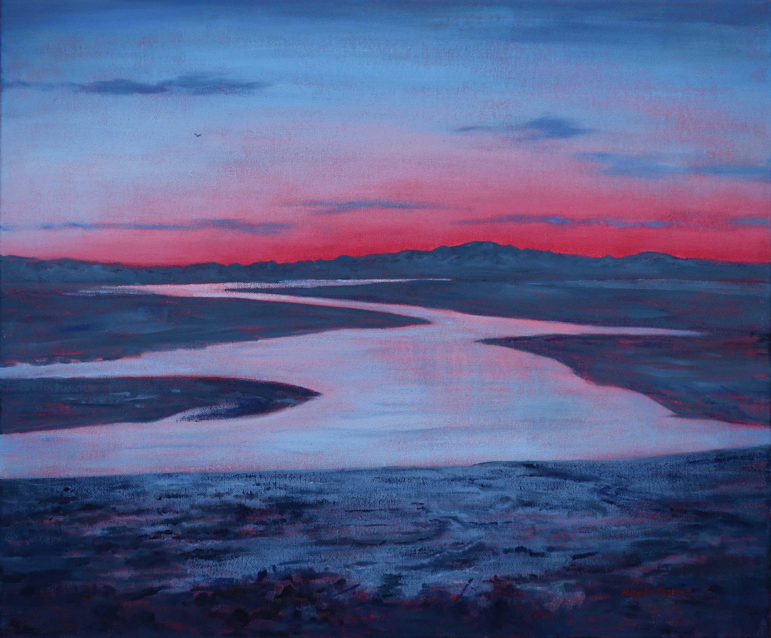 Estuary-Ravenglass-oil-50x60cm